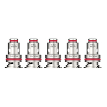 Vaporesso - GTX Mesh Replacement Coils - Pack of 5 (MSRP $15.00)