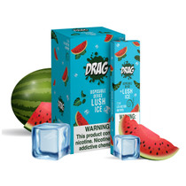 Drag Bar - Disposable 1.2ml 5% - Pack of 10 (MSRP $14.99ea)