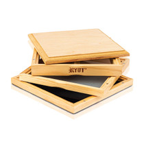 RYOT® - 7x7 Pollen Sifter Solid Top Screen Boxes - Dual Screen (MSRP $75.00)