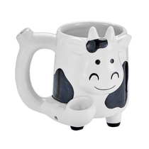Roast & Toast Mug - Cow (MSRP $30.00)