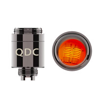 Yocan - Armor QDC Replacement Coil - Pack of 5 (MSRP $15.00)