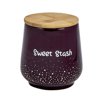 Deluxe Canister Stash Jar - Sweet Stash (MSRP $27.99)