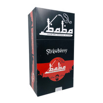 BABA Premium Incense Sticks (10ct) - Display of 12 (MSRP $2.99ea)