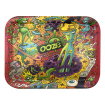 Ooze - Biodegradable Rolling Tray (MSRP $9.99 - $19.99)
