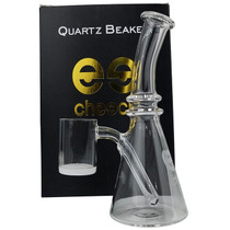 "Cheech Glass - 5"" Quartz Mini Rig Box Set (MSRP $50.00)"
