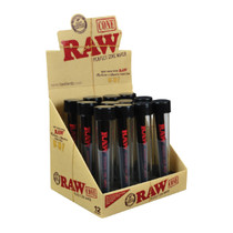 RAW®  - Perfect Cone Maker - Display of 12 (MSRP $20.00ea)