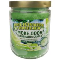 Smoke Odor Exterminator Candle 13oz (MSRP $15.00)