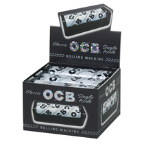 OCB - Classic Rolling Machine - Single Wide - Display of 6 (MSRP $3.50ea)