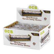 OCB - WPC Rolling Machine - King Size Slim - Display of 6 (MSRP $4.50ea)