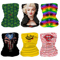 Neck Gaiters (Volume 2) By StonerDays *Drop Ship* (MSRP $19.99)