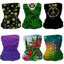 Neck Gaiters (Volume 3) By StonerDays *Drop Ship* (MSRP $19.99)
