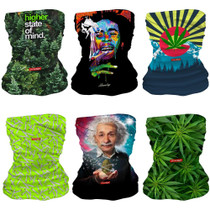 Neck Gaiters (Volume 4) By StonerDays *Drop Ship* (MSRP $19.99)