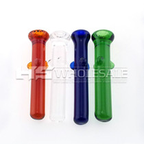 19mm MIX COLOR GLASS NAIL - 10 Pack