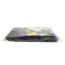 Small Edible Mylar Bag -  50 Pack (MSRP $1.00ea)