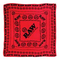RAW® - Ultra Soft Fashion Scarf - Red (MSRP $45.00)