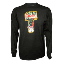 RAW® - Zombie Arm Themed Long Sleeve Shirt (MSRP $40.00)