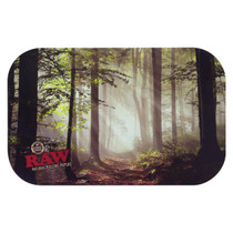 RAW® - Magnetic Rolling Tray Cover - Forrest (MSRP $7.000)
