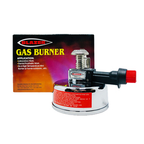 Blazer - Brush Flame Table Top Lab Burner (MSRP $65.00)