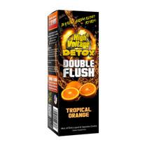High Voltage Detox - Double Flush 16oz Drink & Capsules (MSRP $29.95)