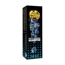 High Voltage Detox Shampoo 2oz (MSRP $34.95)