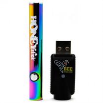 Bee Master Oil Vape Pen Battery Kit By HoneyStick *Drop Ship* (MSRP $27.99)