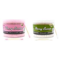 Blazy Susan® - Blazy Pink Cotton Buds - 300ct Jar (MSRP $8.00)