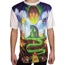 Lifestyle Design T-Shirt (MSRP $30.00)