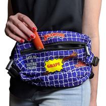 Lifestyle Design Fanny Pack - Purple Grape (MSRP $60.00)