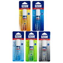 OZIUM - Air Sanitizer Spray 0.8oz (MSRP $5.00)