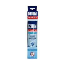 OZIUM - Air Sanitizer Spray 3.5oz (MSRP $10.00)