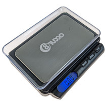 Accur8 - CRD-110 Card Scale - 110g x 0.01g (MSRP $26.00)