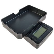 Accur8 - E-100 Pocket Scale - 100g x 0.01g (MSRP $10.00)