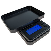 Accur8 - A-600 Pocket Scale - 600g x 0.1g (MSRP $8.00)