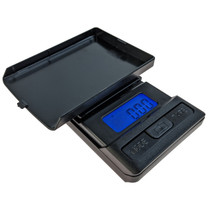 Accur8 - B-100 Pocket Scale - 100g x 0.01g (MSRP $10.00)