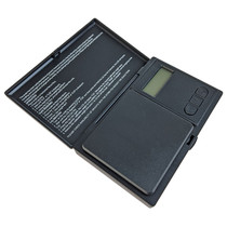 Accur8 - LPM-100 Pocket Scale - 100g x 0.01g (MSRP $10.00)