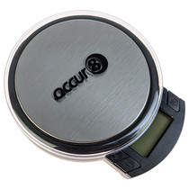 Accur8 - PK-200 Pocket Scale - 200g x 0.01g (MSRP $12.00)