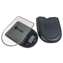 Accur8 - SH-500 Shield Scale - 500g x 0.1g (MSRP $12.00)