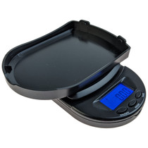 Accur8 - C-100 Pocket Scale - 100g x 0.01g (MSRP $10.00)