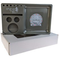 "Smokeyz - Metal Rolling Tray Kit 12""x7.5"" (MSRP $30.00)"