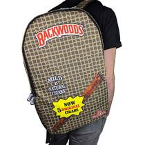 Lifestyle Design Backpack V2 - with Smell Proof Mylar Lining (MSRP $100.00)