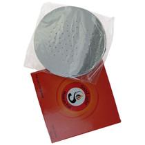 Sunlight - Pre-Poked/Pre-Cut Hookah Foil - 100pc (MSRP $10.00)