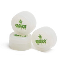 Ooze - Glow In The Dark Silicone Containers - 5ml - 75ct Jar (MSRP $2.00ea)