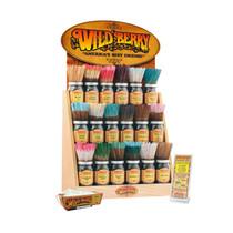 Wild Berry - Incense Stick Starter Kit