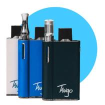 Randy's Tango 2 in 1 Pod / Cartridge Compatible Device *Drop Ship* (MSRP $34.99)