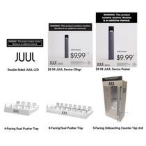 JUUL 2020 Promotional Fixture Bundle *Drop ship*