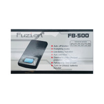 Fuzion - FB-500 Scale - 500g x 0.1g (MSRP $20.00)