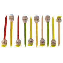 Character Dabber - Candidates - 10 Pack (MSRP $15.00ea)
