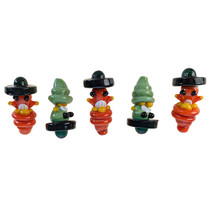 Character Carb Cap - Gnomes - 5 Pack (MSRP $10.00ea)