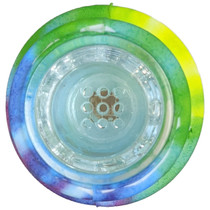 Silicone Water Transfer Top Hat Bowl 14M - 5 Pack (MSRP $10.00ea)