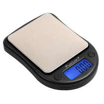 Fuzion Scale TR-100 100 X 0.01g (MSRP $15.00)